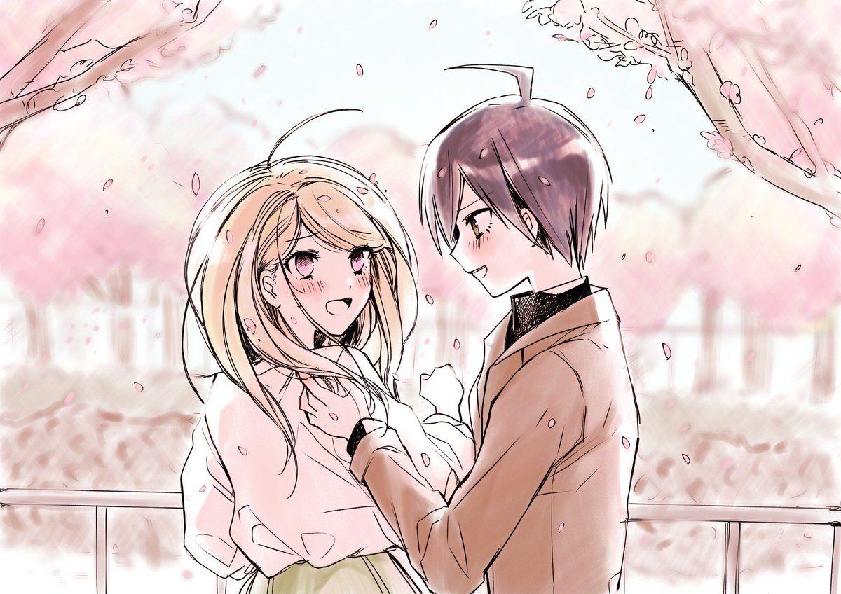 Pin by Misery Martini on Danganronpa 2 & 3 Anime
