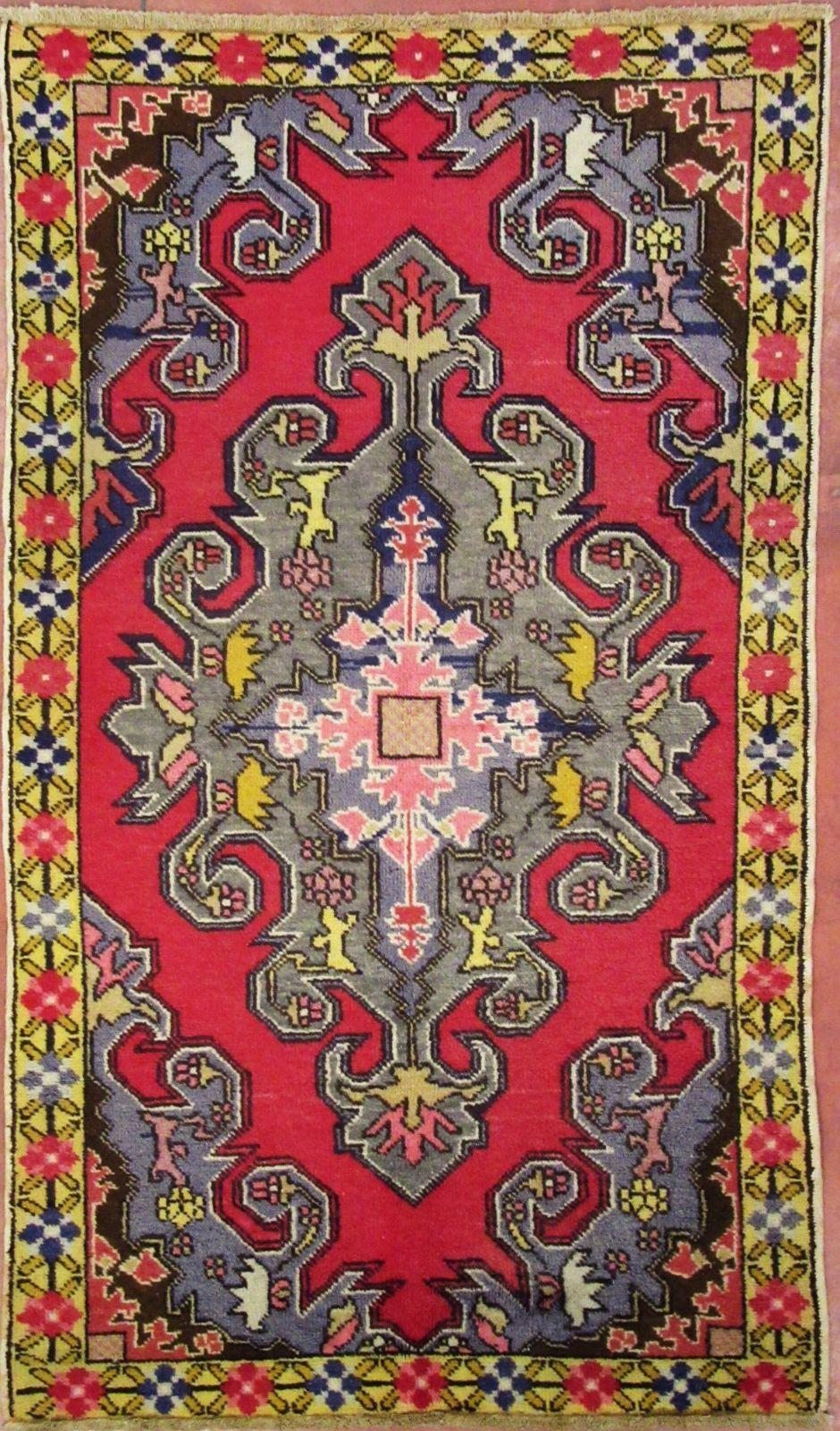 n.319971 – ANATOLIA 228 x 131 cm – Tappeti Orientali e Moderni ...
