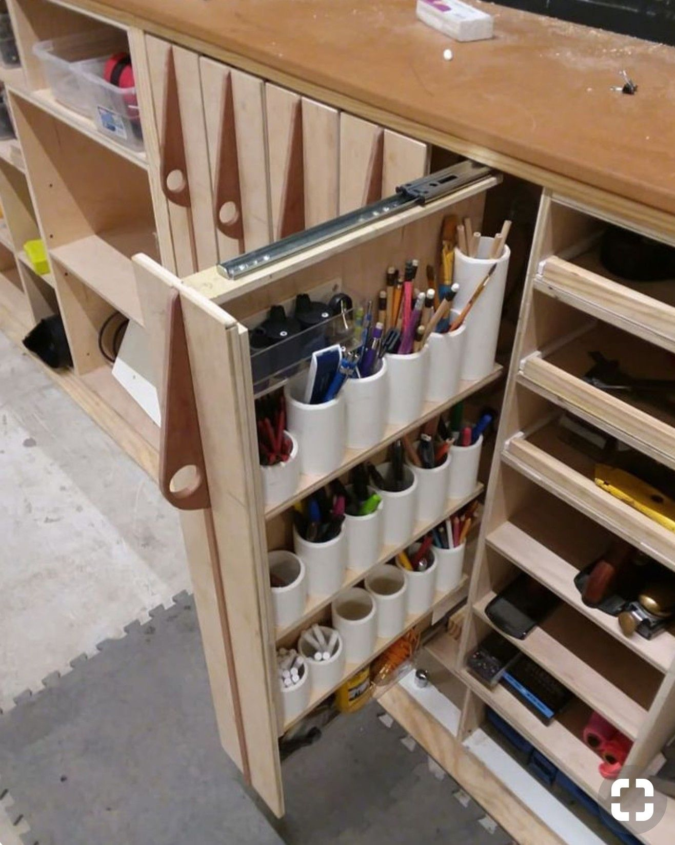 pin by jarod on workshop ideas diy garage storage on inspiring diy garage storage design ideas on a budget to maximize your garage id=24902
