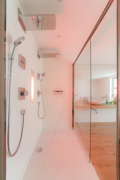 Wellness bathroom #bathroom #wellness #shower #douche #badkamer ...