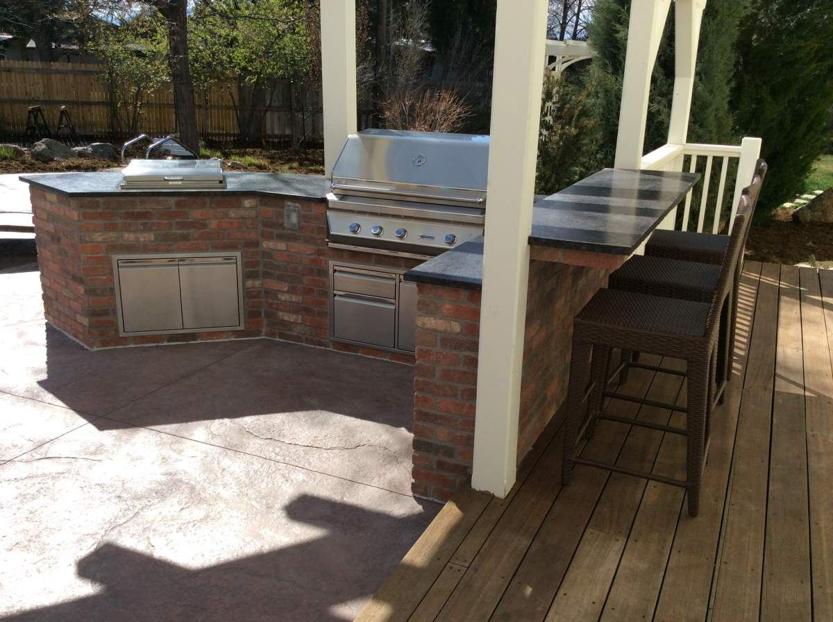 pin by katharine kollins on outdoor islands outdoor kitchen island outdoor kitchen outdoor on outdoor kitchen island id=91621
