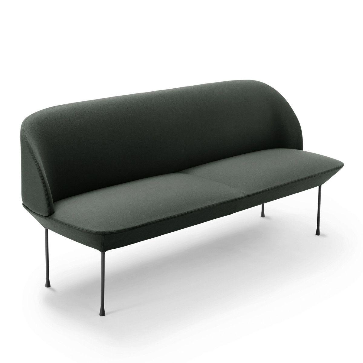 Muuto Oslo Sofa Furniture Sofa Seater Sofa