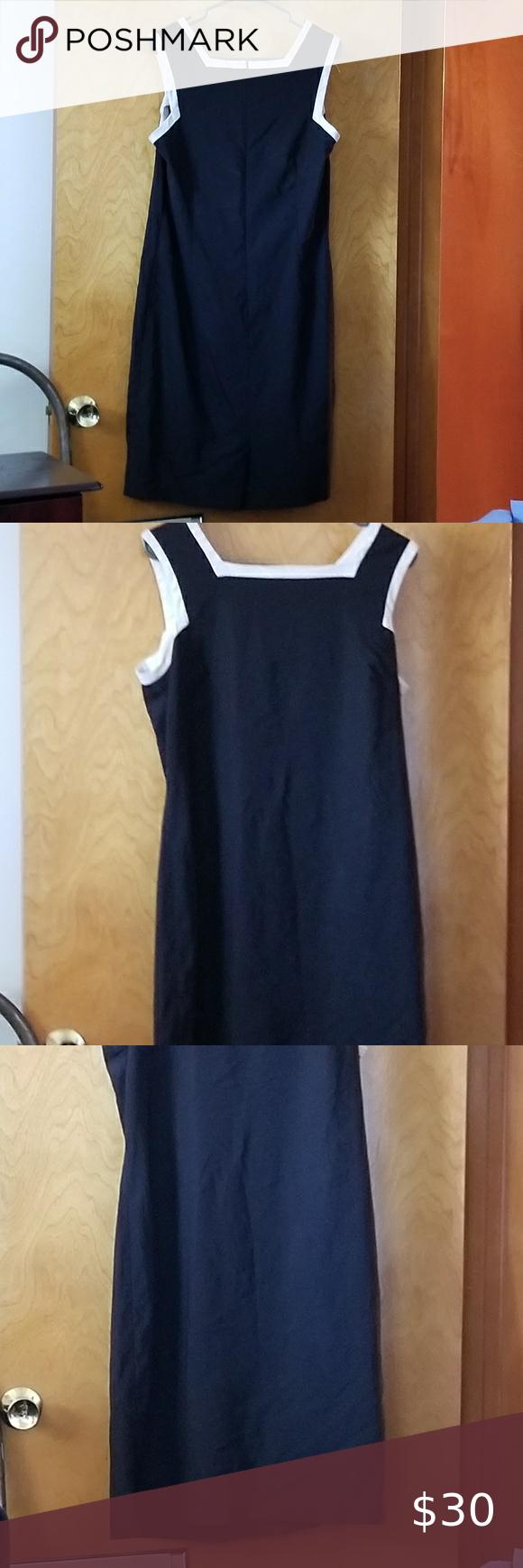 Copy Black Dress White Piping Clothes Design White Dress Dresses [ 1740 x 580 Pixel ]