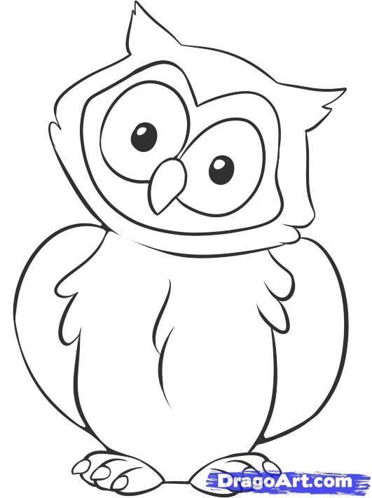 Pin de Maria en Owl | Pinterest | Buho dibujo, Libro de diseño y ...