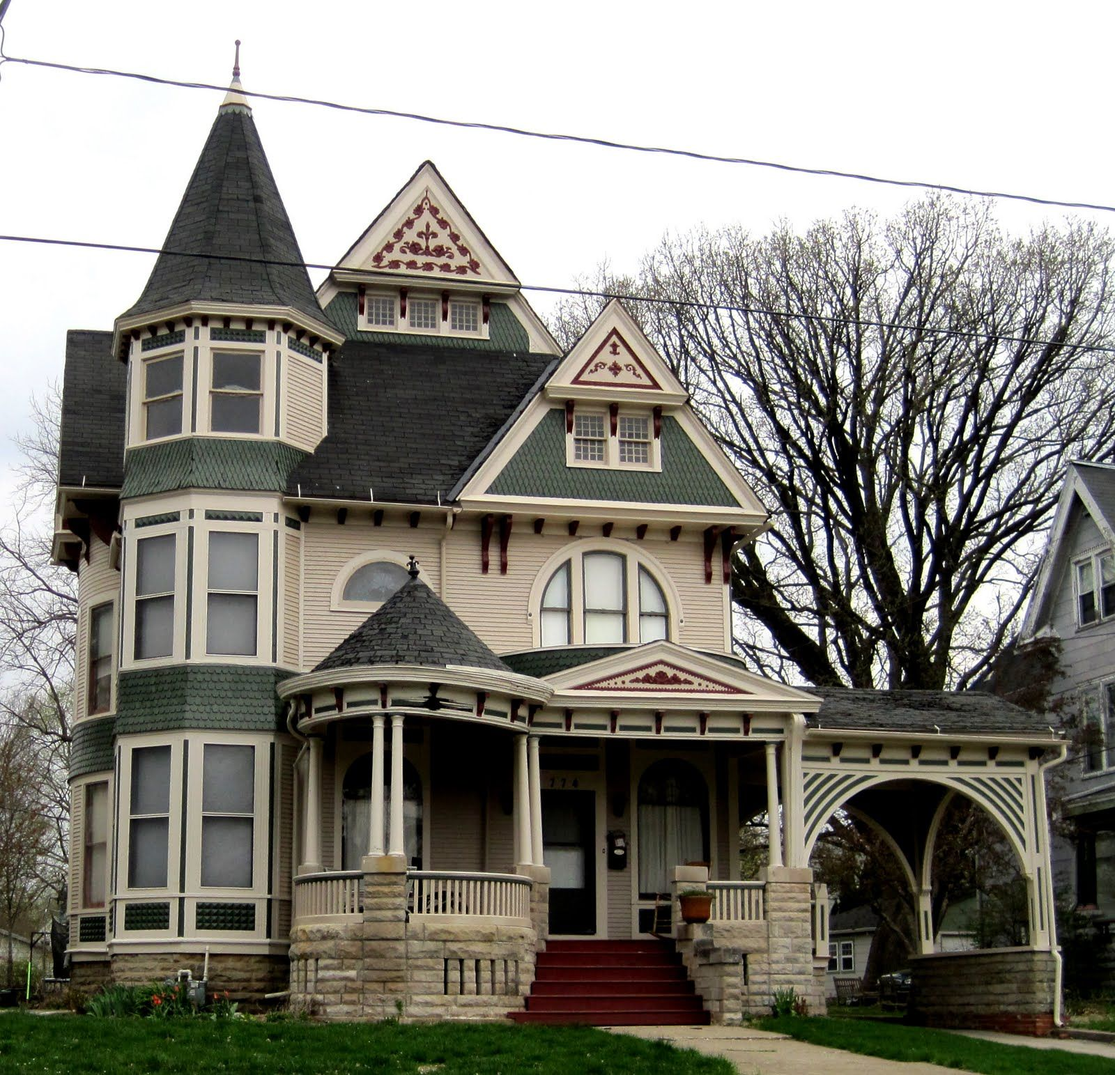 Excellent 17 Best Images About Victorian Houses On Pinterest Mansions Largest Home Design Picture Inspirations Pitcheantrous
