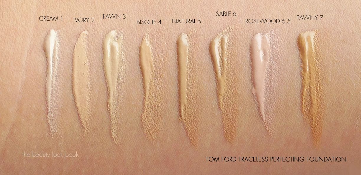 Pin By Kailin Mackinnon On Swatches In 2019 Tom Ford