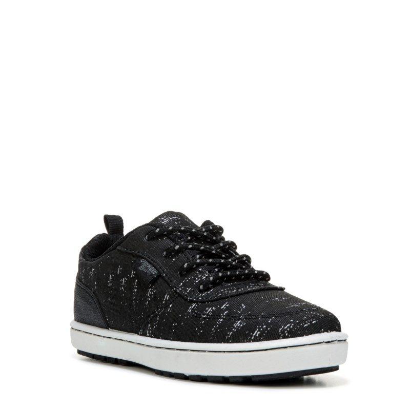 Oshkosh B'gosh Kids' Nexus Sneaker Toddler/Preschool Shoes (Black)