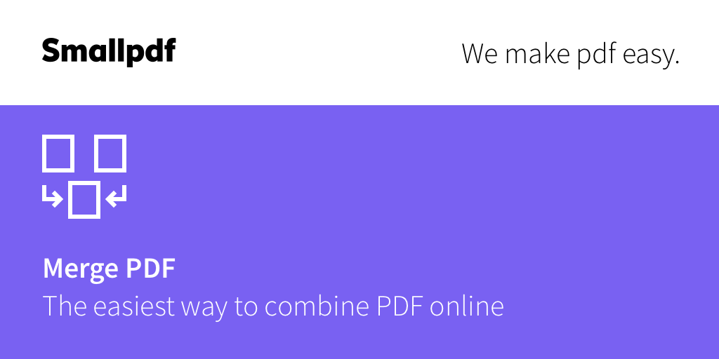 No File Limit No Ad Watermarks A Free And Beautiful Tool To Combine Your Pdf Files Exactly The Way You Want It Pdf Open Book No Game No Life