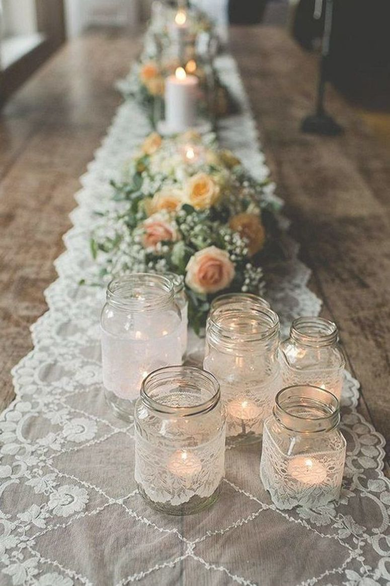 Then table runner give a special celebratory atmosphere for boho wedding Our bohemian table runner gallery incorporate the best ideas for your inspiration table runner