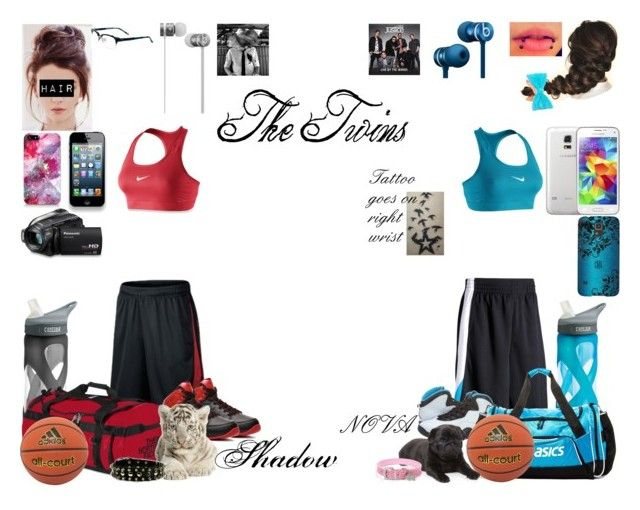 Outfits Basket Kuroko Finds Polyvore Outfit 1My No thQxsrdBC