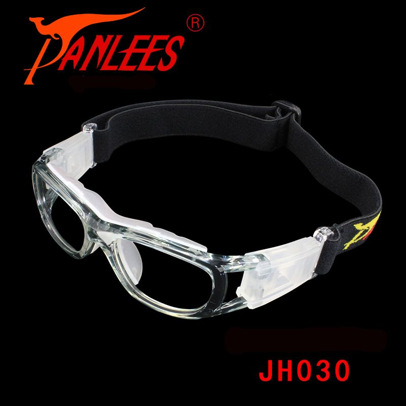 22141661b9 Panlees Kids Basketball Glasses Sports Goggles Sports Glasses For Kids with  Rx inserts Flexible Strap Free Shipping