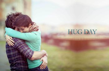Latest Happy Hug Day Gif Valentines Day Pinterest Happy Hug