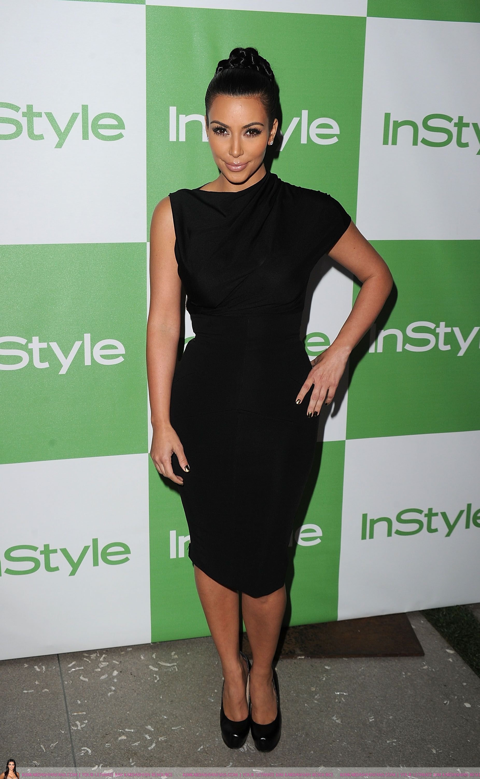 f0e5e8bea8c black dress kim kardashian