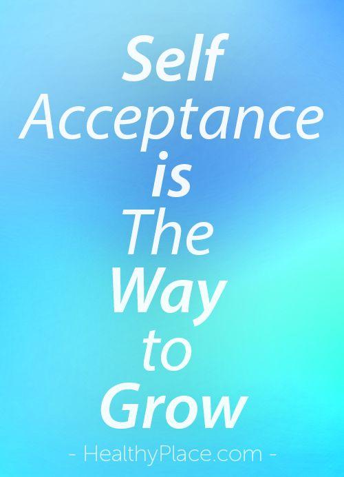 Image result for mental health acceptance