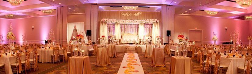 Grand Hyatt Tampa Bay Wedding Venue