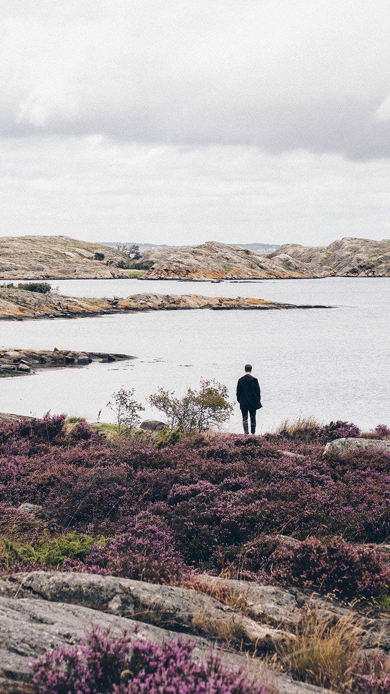 Eine Reise Nach Schweden Goteborg Und Branno Schweden Landschaft Reisen Goteborg