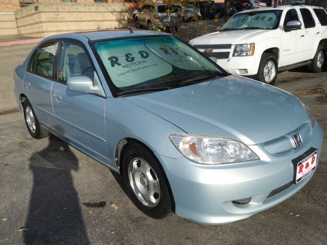 Superb Cool Amazing 2005 Honda Civic Hybrid NEW HYBRID BATTERY With WARRANTY   5  Speed Manual