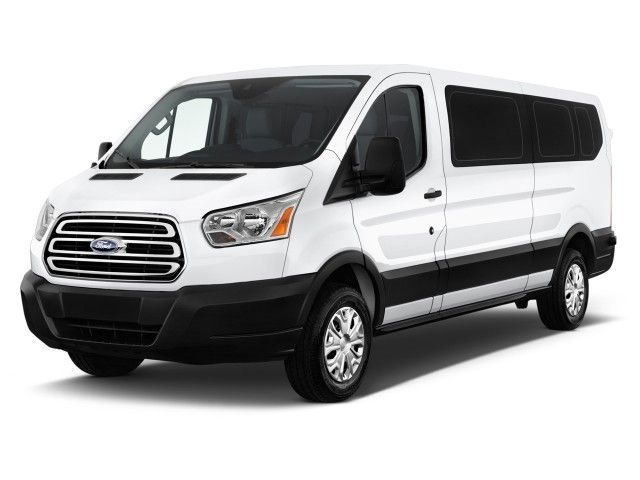 2016 Ford Transit Wagon Review Ratings Specs Prices And Photos