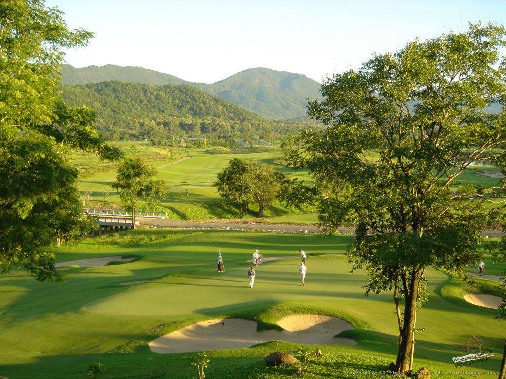 31++ Chiang mai alpine golf resort ideas in 2021