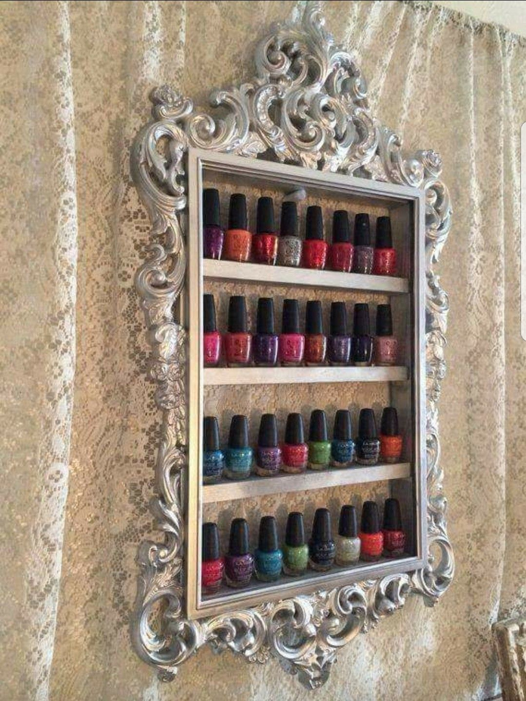 Pin by LindaDauw on Nagelkunst | Pinterest | Room closet and Room