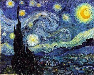 All Time Classic Art Van Gogh Starry Night Paintingstogo Com Starry Night Van Gogh Gogh The Starry Night Van Gogh Art