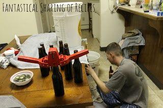 Beer Week: Racking