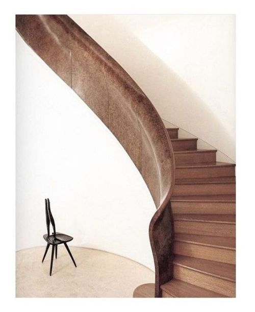 Pin by Patrick on Cool Interior Design   Staircase design ...