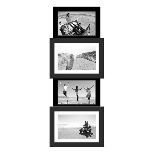 Malden 4-Opening Collage Frame | Projects to Try | Pinterest | Collage