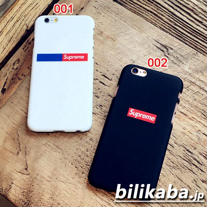 Iphone 新型 、 supreme iphone7 カバー 安い