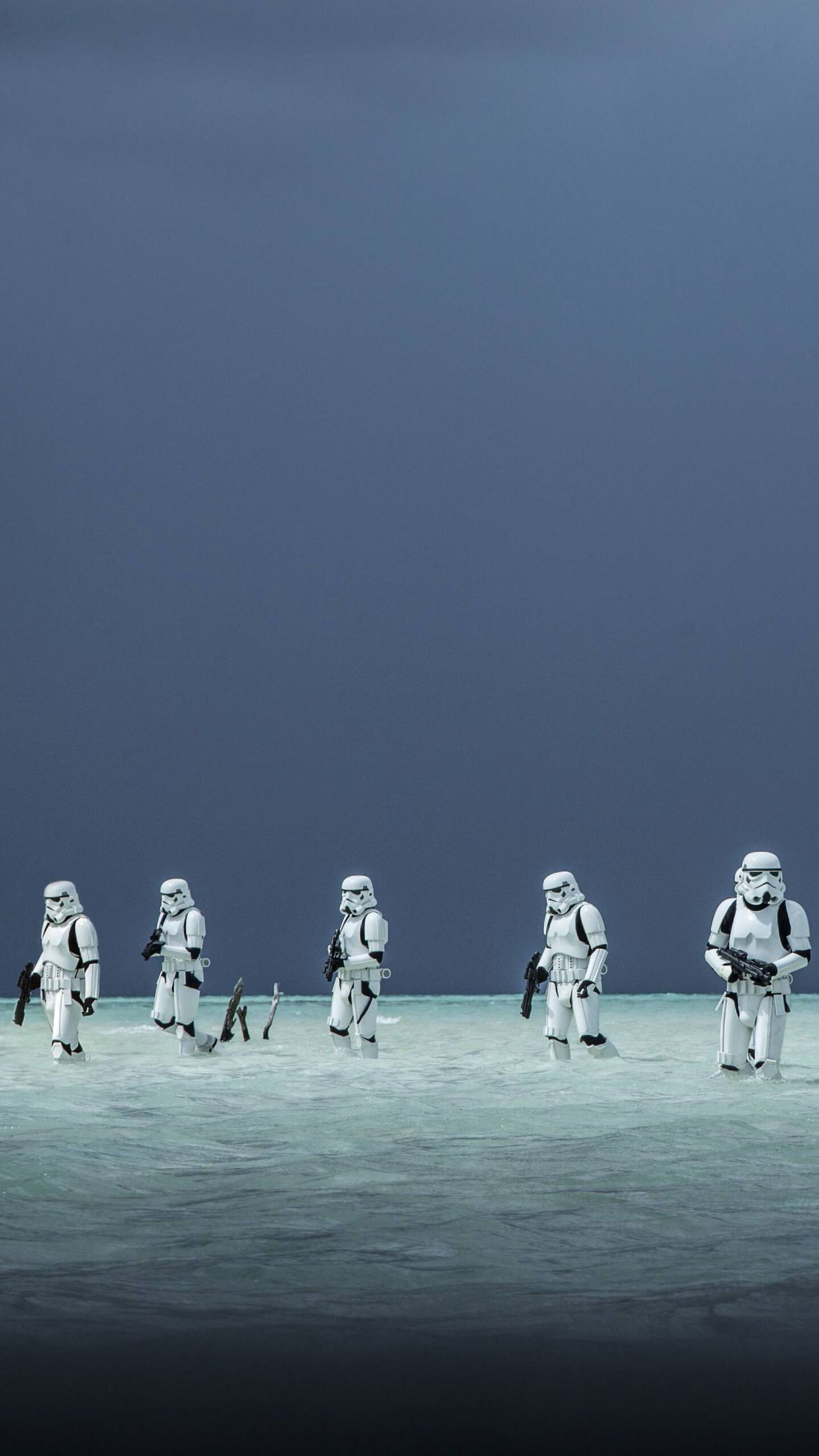 Download Samsung Galaxy Note 10+ Star Wars Edition