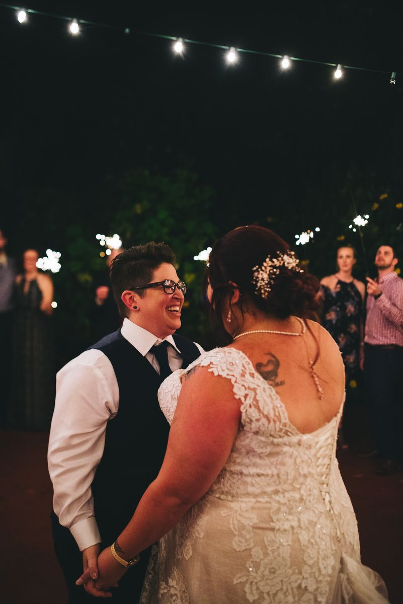 Pin On The Best Of Lgbtq Weddings