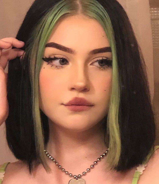 We Needs Ambassadors Ig Adn Studios1 In 2020 Hair Inspo Color Hair Color Streaks Aesthetic Hair