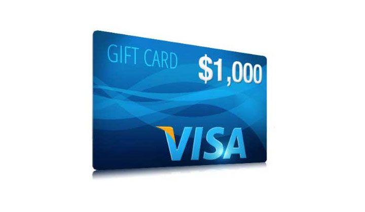 Get a 1000 visa card one field visa gift card cards
