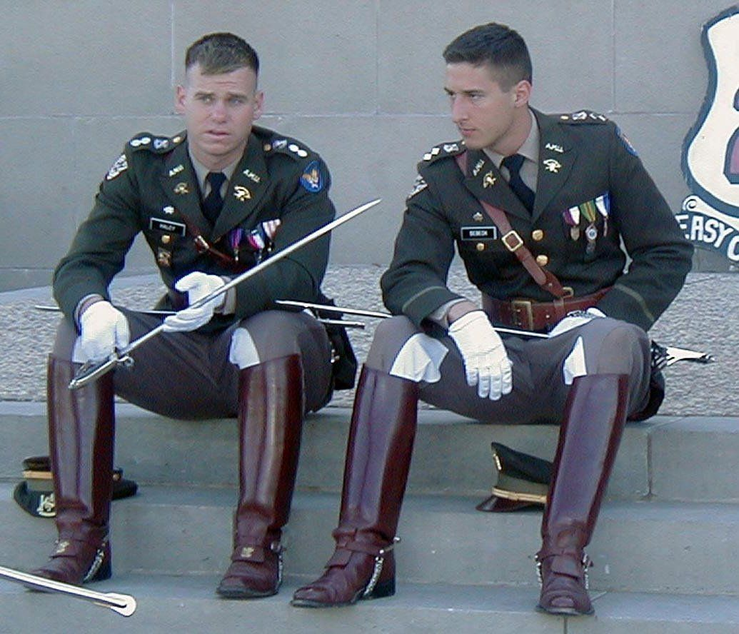 Military gay site