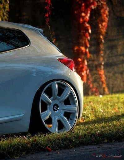 vw scirocco with bentley wheels cars felgen coole. Black Bedroom Furniture Sets. Home Design Ideas