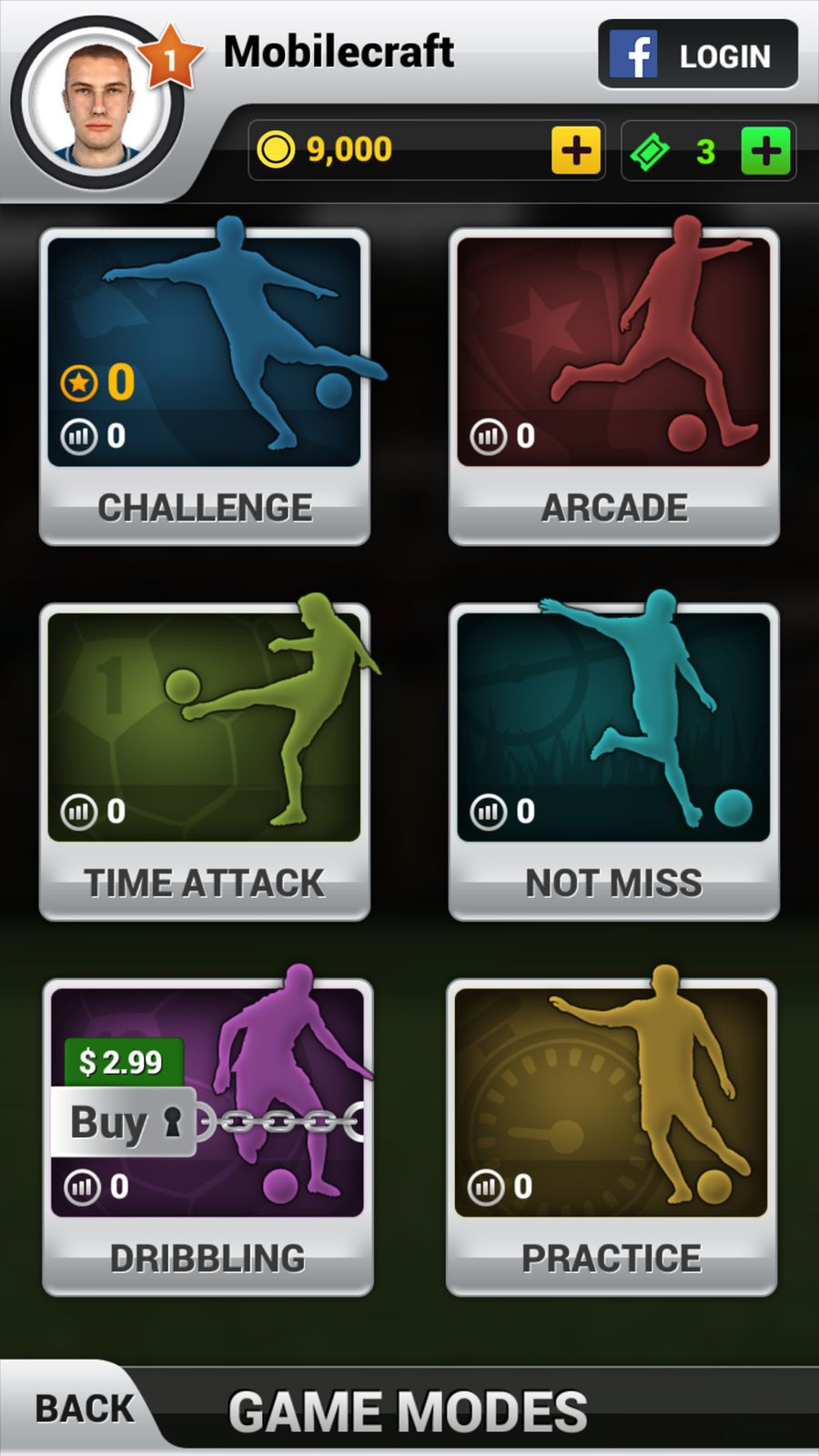Flick Shoot 2 SportsArcadeappsios Best action games