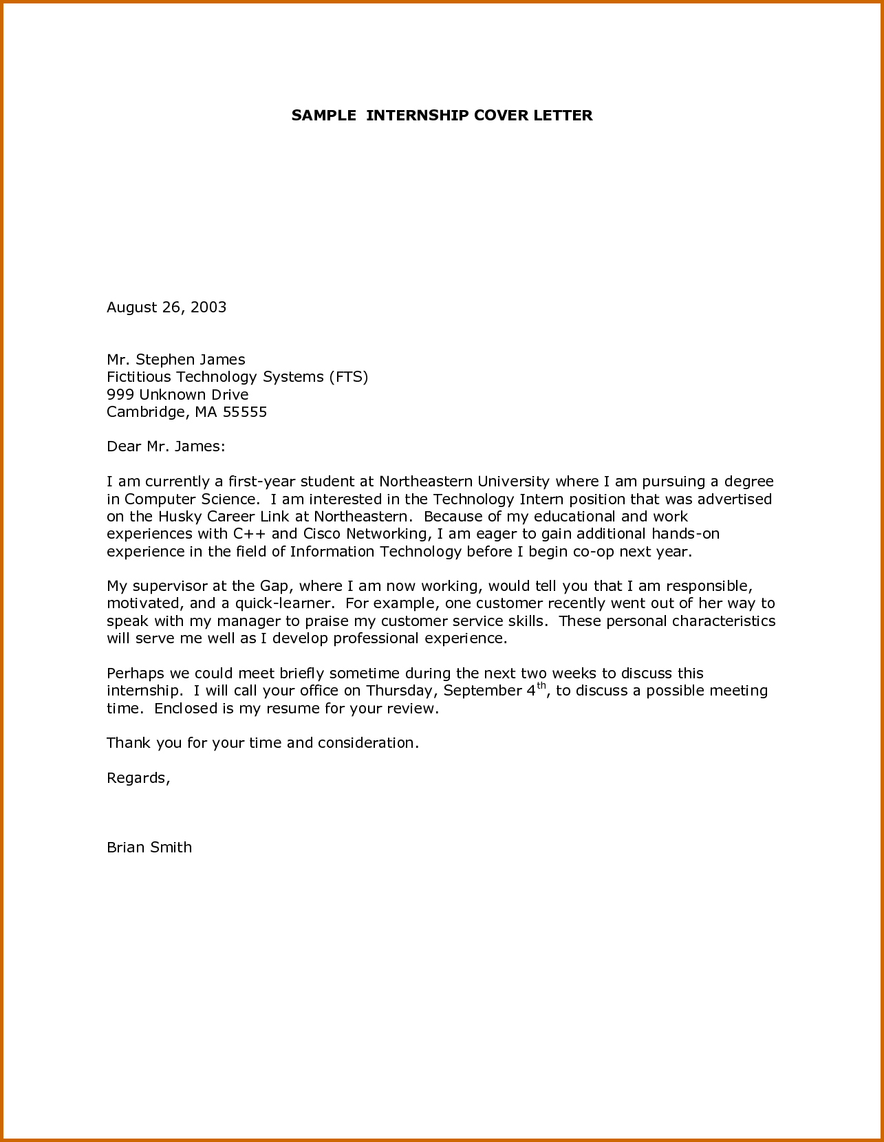 Cover Letter Sample Museum Job Find Resume Example For Letters