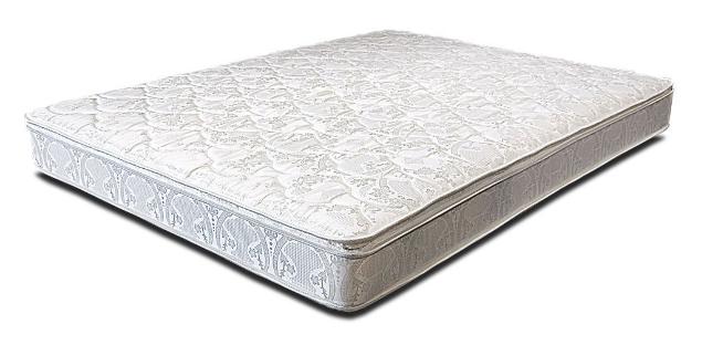 Top Ten Best Pillow Top Mattress Reviews For A Good Night