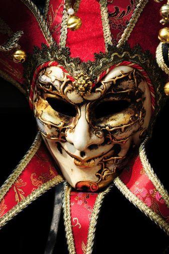 Italian Masquerade: Carnival Costumes and Venetian Masks ...
