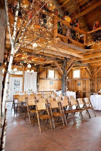 11 Inspirations For A Chic DIY Rustic Wedding | Rustic ...