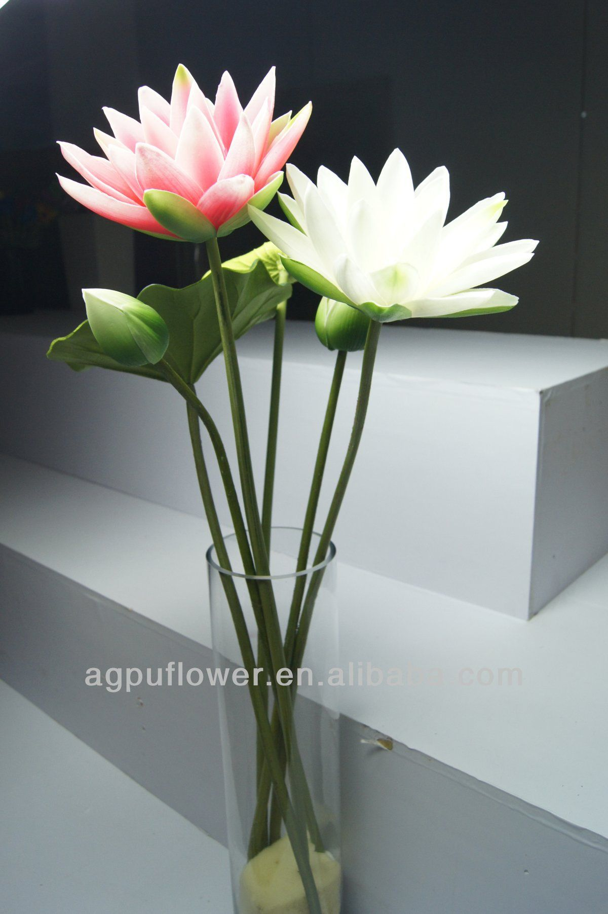 Wholesale artificial lotus flowers click on the image for wholesale artificial lotus flowers click on the image for additional details mightylinksfo