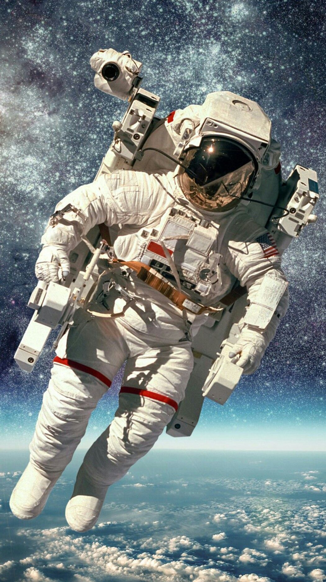 Best Free Astronaut Phone Wallpapers Backgrounds Cool Space And Astronomy Space Nasa Astronaut Wallpaper