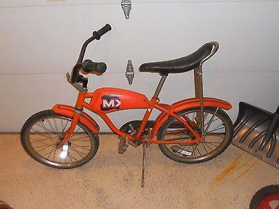 Sears mx bike vintage bmx bikes pinterest bmx and bmx bikes sears mx bike sciox Gallery