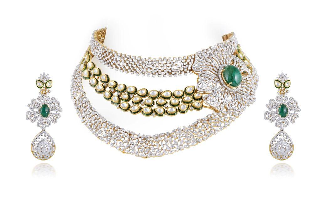 artificial-jewellery-design-2015 (8) | Jewelled | Pinterest ...
