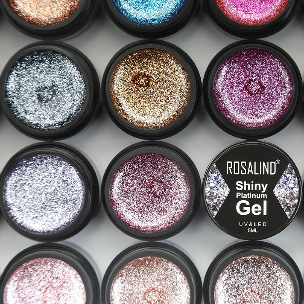 Glitter Nail UV Gel  Price: 7.95 & FREE Shipping #NailArts&Tools #TopSellers  #fitness