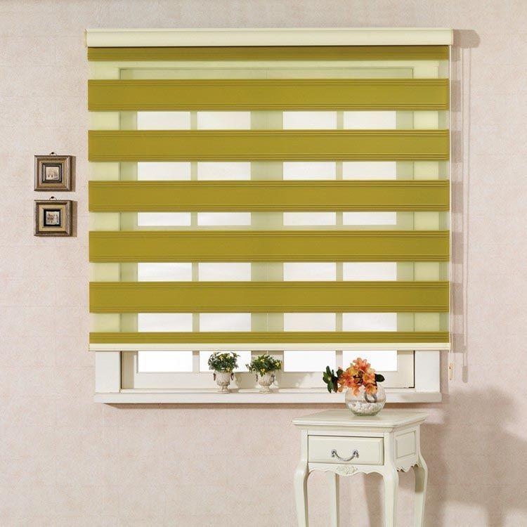 Roller Blinds Kitchen Windows