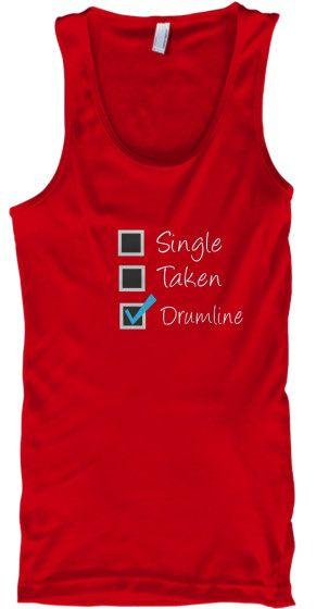 Single Taken Drumline Hoodie Products Custom clothes