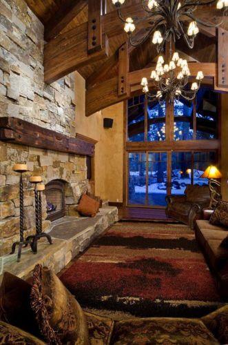 8x11 7 10 Quot X 10 10 Quot Lodge Cabin Southwestern Rustic Shag
