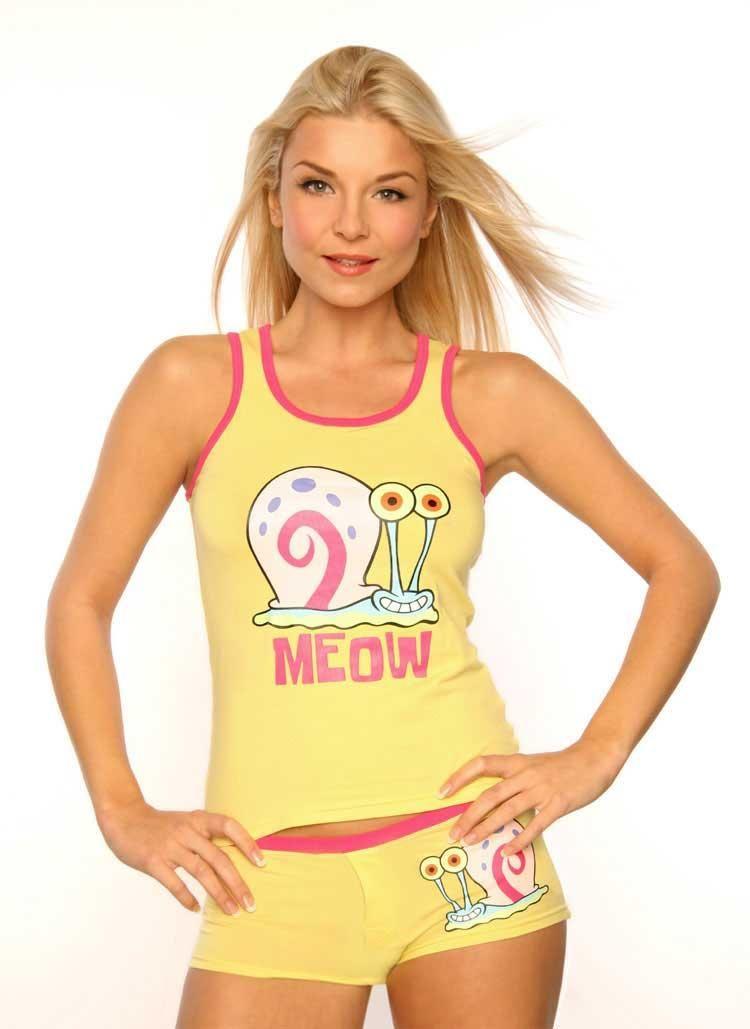 241e8089e9e52 Spongebob Pyjamas