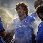 Mauro Bergamasco: il gladiatore
